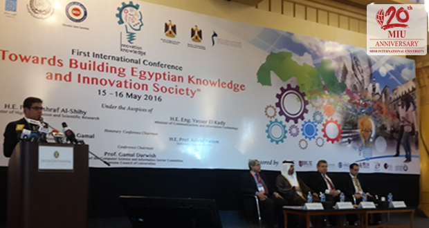 24th Annual Conference of the Egyptian Society of