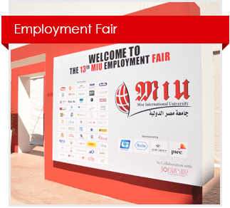Employment Fair Logo