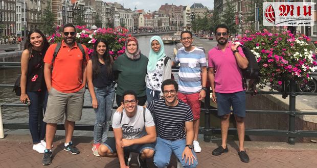 Dentistry Students Summer Camp in RWTH Aachen University, Germany