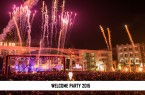 welcome party 2015