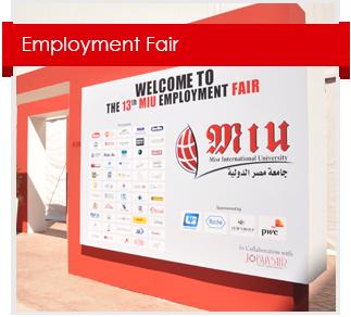 Employment Fair Logo